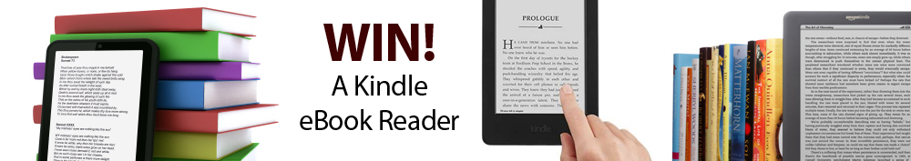Kindle-Competition