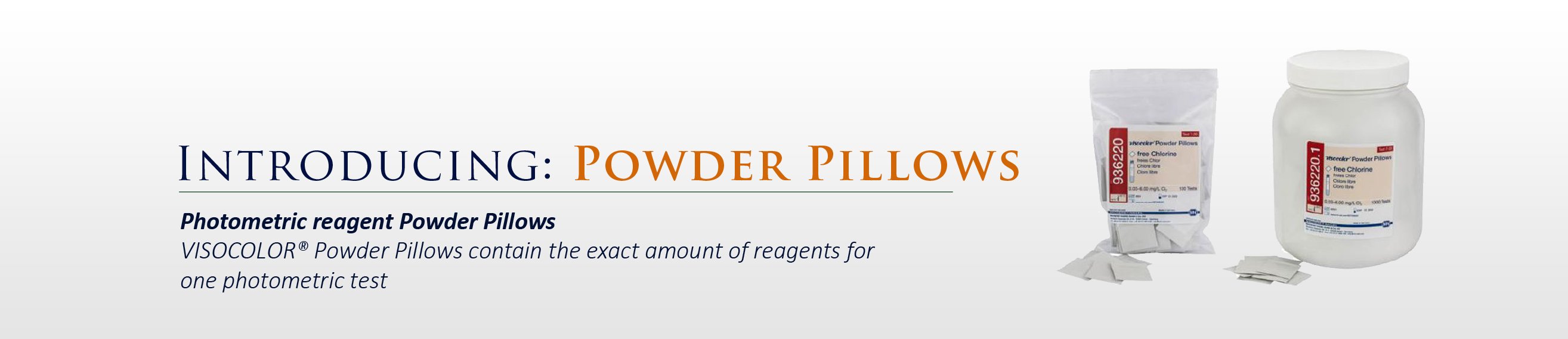 PowderPillows